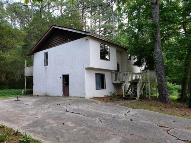 540 S Hairston Road, Stone Mountain, GA 30088 (MLS #6557874) :: RE/MAX Paramount Properties