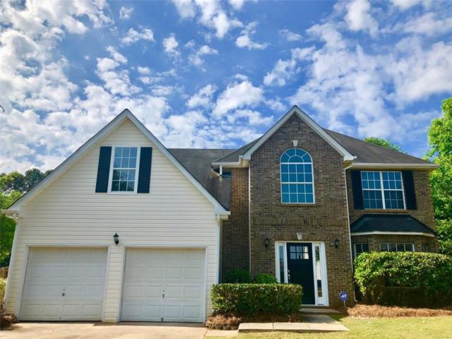 637 Burtons Cove, Hampton, GA 30228 (MLS #6557875) :: RE/MAX Paramount Properties