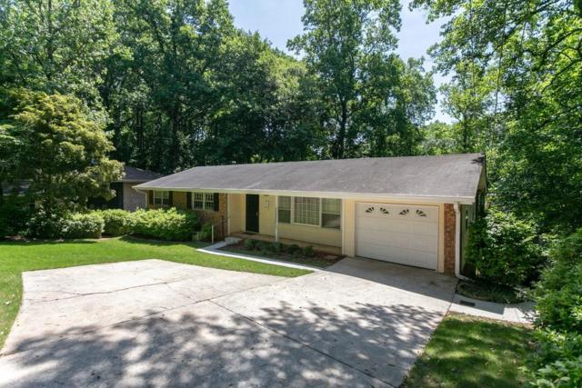 1183 Mayfield Drive, Decatur, GA 30033 (MLS #6557877) :: The Zac Team @ RE/MAX Metro Atlanta