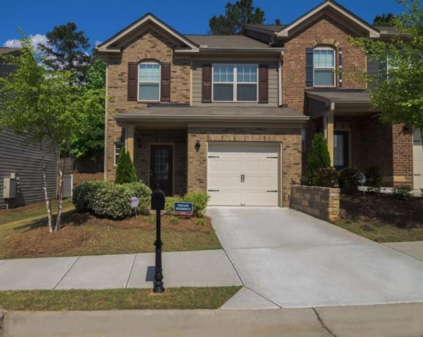 3273 Garden Glade Lane, Lithonia, GA 30038 (MLS #6557878) :: The Zac Team @ RE/MAX Metro Atlanta