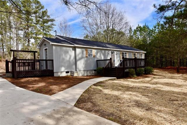 8132 Us 78 Highway, Bremen, GA 30110 (MLS #6557884) :: The Zac Team @ RE/MAX Metro Atlanta
