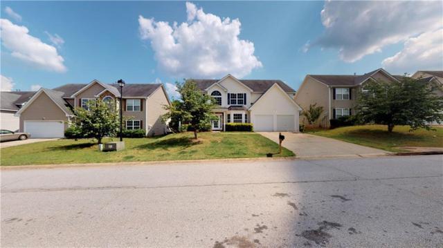 1014 Balsam Wood Trail, Douglas, GA 30180 (MLS #6557900) :: RE/MAX Paramount Properties