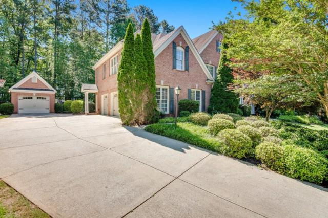 685 Scarlet Oak Trail, Alpharetta, GA 30004 (MLS #6557902) :: The Zac Team @ RE/MAX Metro Atlanta