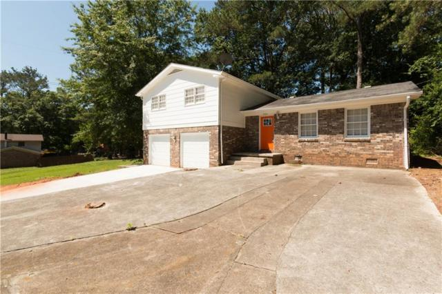 2851 Lloyd Road, Decatur, GA 30034 (MLS #6557913) :: Charlie Ballard Real Estate