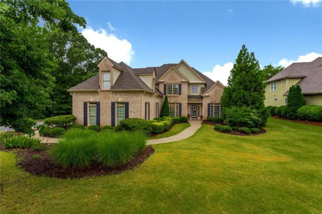 746 Brassie Falls Lane, Jefferson, GA 30549 (MLS #6557918) :: North Atlanta Home Team