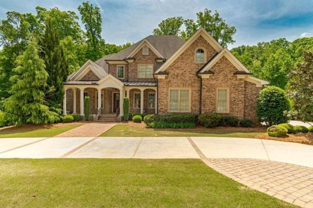 1360 Wynbrook Trace, Smyrna, GA 30126 (MLS #6557923) :: KELLY+CO