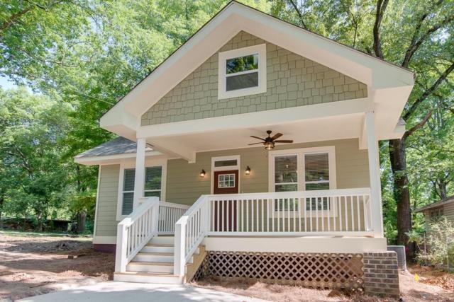 1743 Linwood Avenue, East Point, GA 30344 (MLS #6557924) :: RE/MAX Paramount Properties