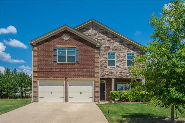 11036 Milano Lane, Hampton, GA 30228 (MLS #6557930) :: Iconic Living Real Estate Professionals