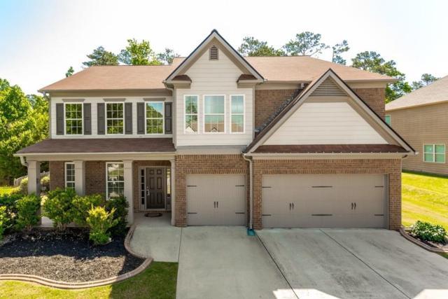 5030 Lake Field Drive, Douglasville, GA 30135 (MLS #6557934) :: RE/MAX Paramount Properties