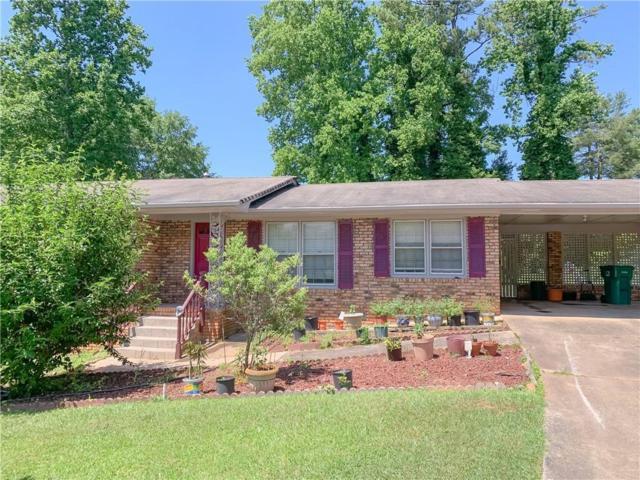 3754 N Cooper Lake Road SE, Smyrna, GA 30082 (MLS #6557936) :: Dillard and Company Realty Group