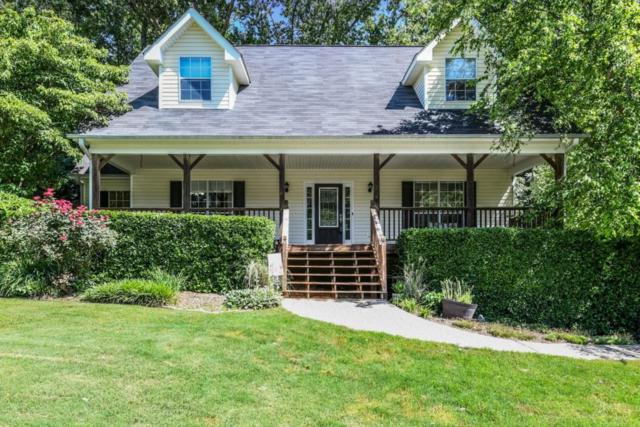 5325 Harris Creek Drive, Cumming, GA 30040 (MLS #6557938) :: Iconic Living Real Estate Professionals