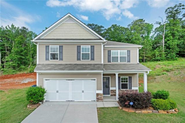 408 Macland Mill Drive, Dallas, GA 30157 (MLS #6557950) :: Kennesaw Life Real Estate