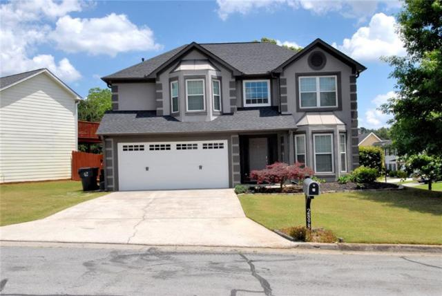 2898 Weston Brook Court, Duluth, GA 30096 (MLS #6557952) :: RE/MAX Paramount Properties