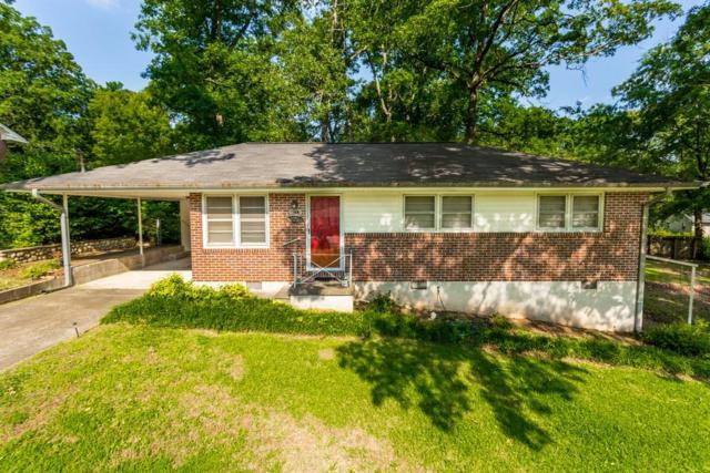 4653 Ridgewood Drive, Forest Park, GA 30297 (MLS #6557959) :: RE/MAX Paramount Properties