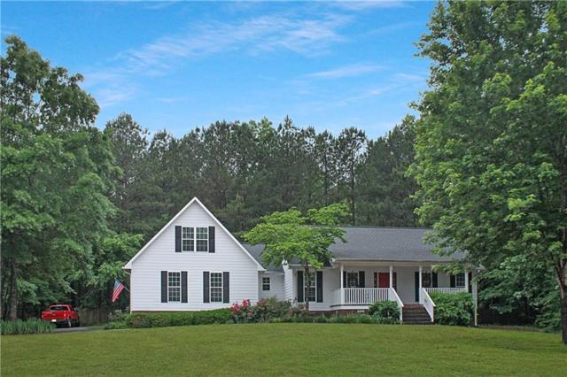 15 Scenic Trace Drive NW, Rome, GA 30165 (MLS #6557964) :: Rock River Realty