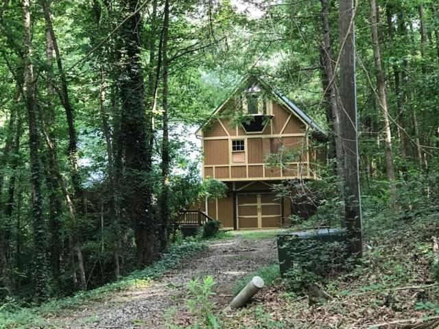 219 Rainey Brooke Drive, Winder, GA 30680 (MLS #6557967) :: RE/MAX Paramount Properties