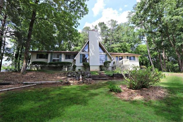 3250 Fawn Trail, Marietta, GA 30066 (MLS #6557968) :: Kennesaw Life Real Estate