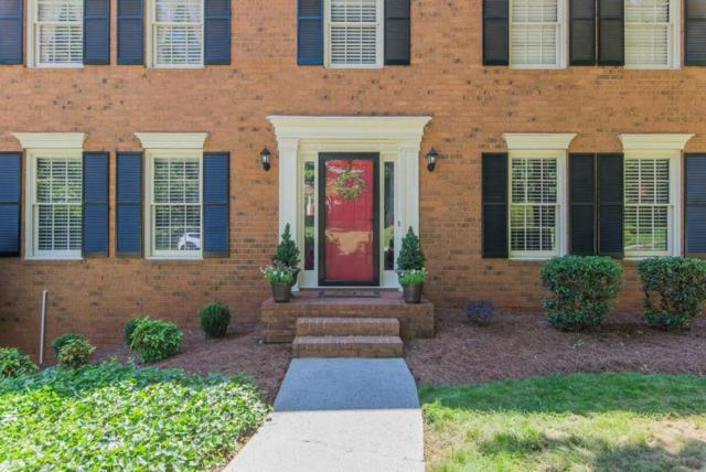 3270 Catkin Court, Marietta, GA 30066 (MLS #6557970) :: Dillard and Company Realty Group