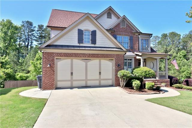 370 Baymist Drive, Loganville, GA 30052 (MLS #6557972) :: The Zac Team @ RE/MAX Metro Atlanta