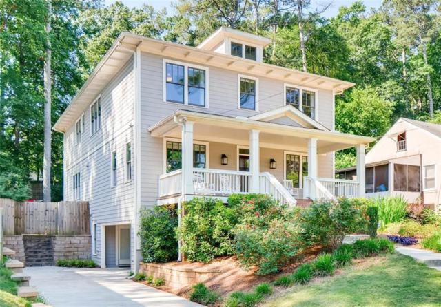 163 Park Drive, Decatur, GA 30030 (MLS #6557977) :: North Atlanta Home Team