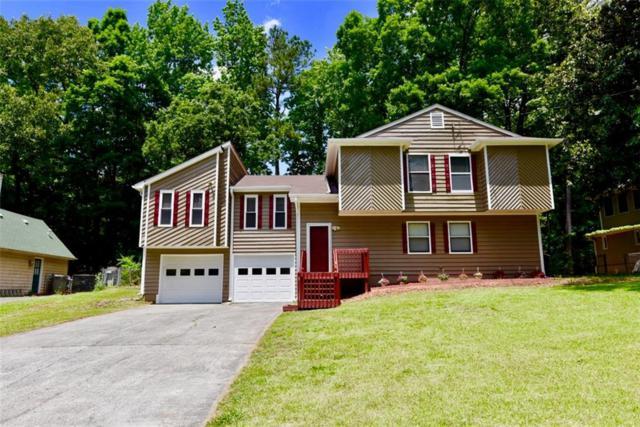 761 Farm Creek Road NE, Woodstock, GA 30188 (MLS #6557979) :: HergGroup Atlanta