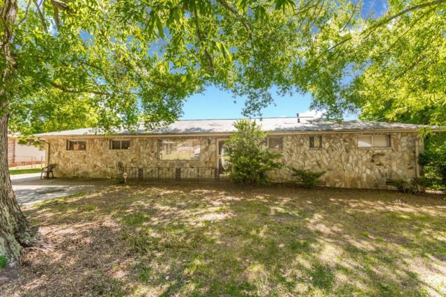 205 Meadow Lane, Cartersville, GA 30120 (MLS #6557982) :: RE/MAX Paramount Properties