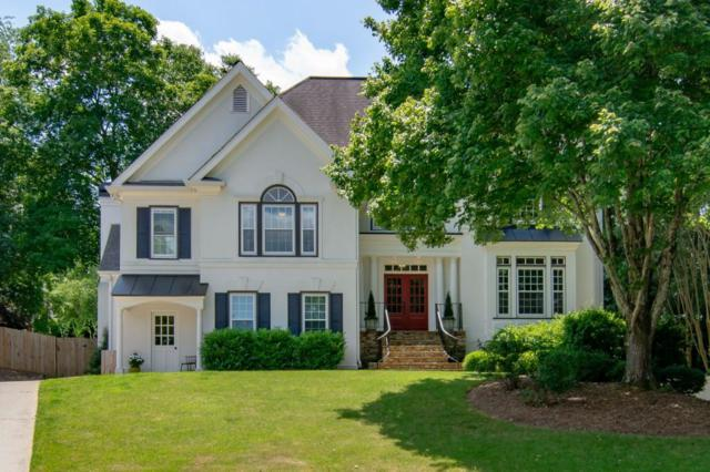 6140 Millet Way, Peachtree Corners, GA 30092 (MLS #6557985) :: Buy Sell Live Atlanta