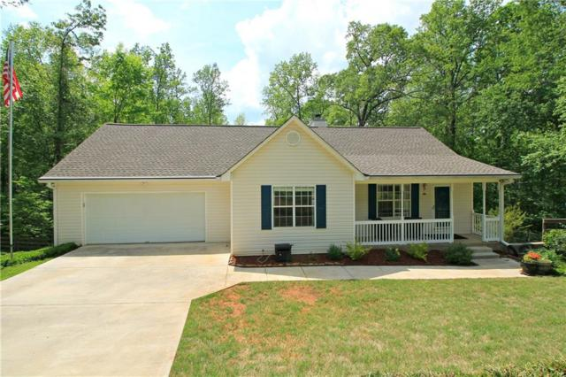311 William Trail, Locust Grove, GA 30248 (MLS #6557996) :: North Atlanta Home Team