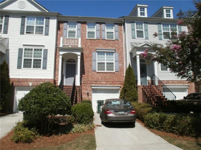 1023 Thornborough Drive, Alpharetta, GA 30004 (MLS #6558005) :: Iconic Living Real Estate Professionals