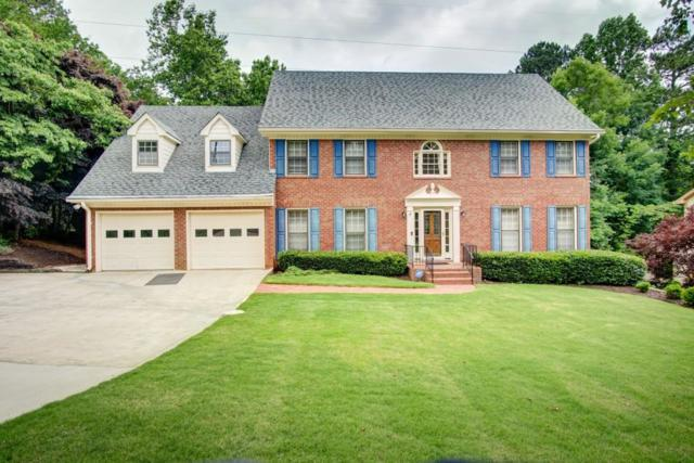 1644 Manhasset Farm Court, Dunwoody, GA 30338 (MLS #6558010) :: North Atlanta Home Team