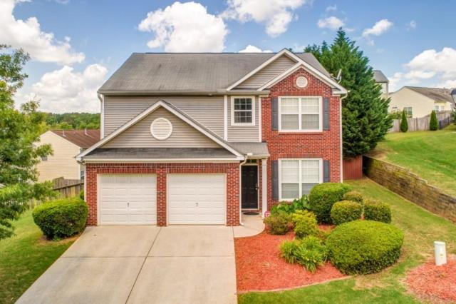 202 Diamond Valley Pass, Canton, GA 30114 (MLS #6558013) :: Iconic Living Real Estate Professionals