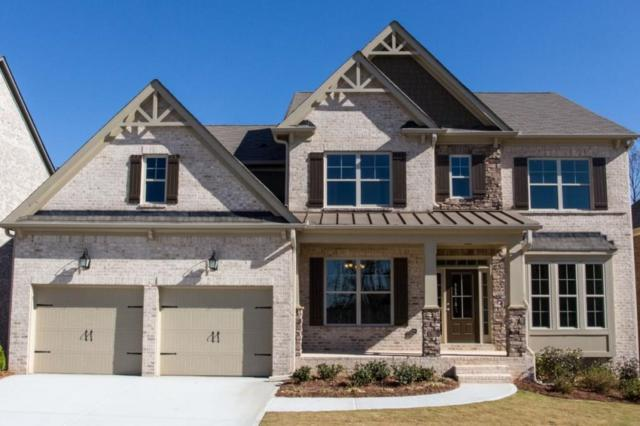 4436 Woodland Bank Boulevard, Buford, GA 30518 (MLS #6558030) :: RE/MAX Paramount Properties
