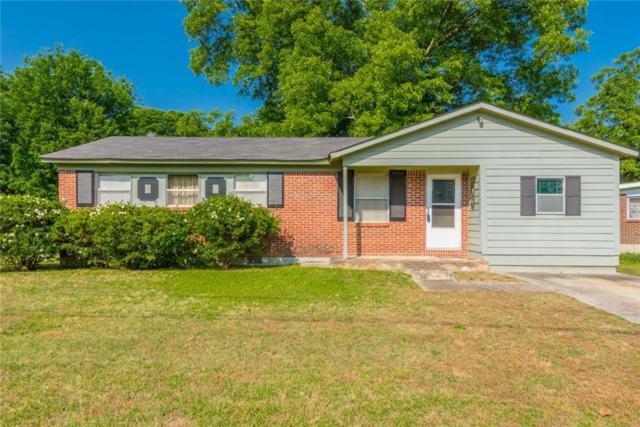 6637 Baldwin Court, Riverdale, GA 30274 (MLS #6558031) :: RE/MAX Paramount Properties