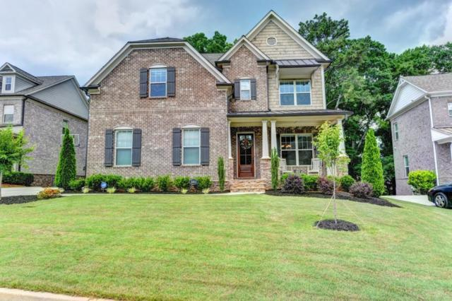 5855 Caveat Court, Suwanee, GA 30024 (MLS #6558033) :: Buy Sell Live Atlanta