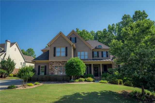 452 Lakeshore Drive, Monroe, GA 30655 (MLS #6558036) :: North Atlanta Home Team