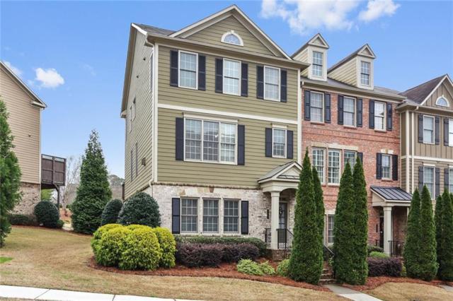 3853 Felton Hill Road SW #9, Smyrna, GA 30082 (MLS #6558040) :: RE/MAX Paramount Properties