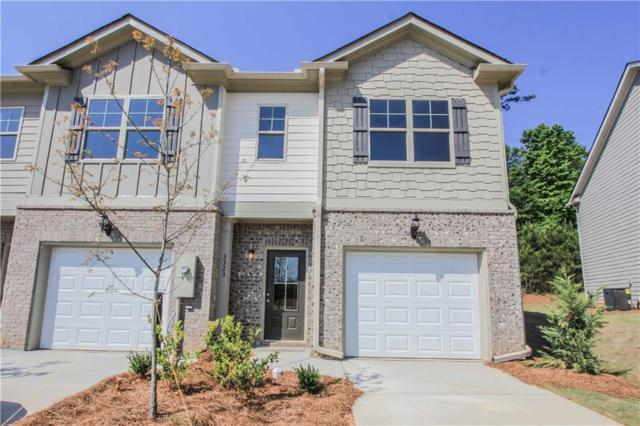 5900 Cassie Drive, Stonecrest, GA 30038 (MLS #6558056) :: RE/MAX Paramount Properties