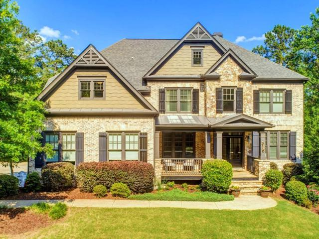 315 Peninsula Point, Canton, GA 30115 (MLS #6558058) :: Kennesaw Life Real Estate