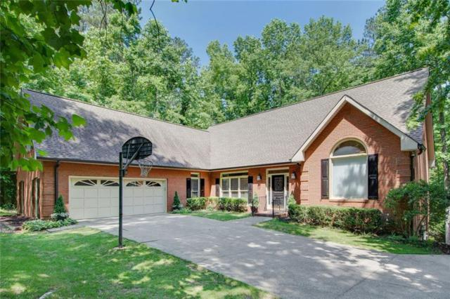 3401 Knollwood Court, Buford, GA 30519 (MLS #6558069) :: RE/MAX Paramount Properties