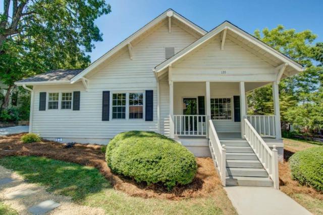 135 Kennesaw Street, Buford, GA 30518 (MLS #6558074) :: RE/MAX Paramount Properties
