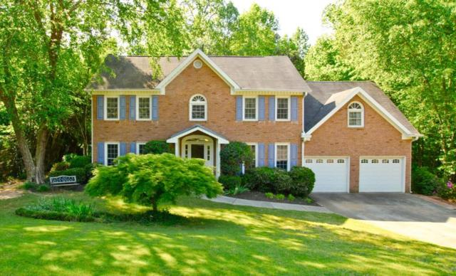 1438 Shadowrock Court, Marietta, GA 30062 (MLS #6558075) :: The Zac Team @ RE/MAX Metro Atlanta