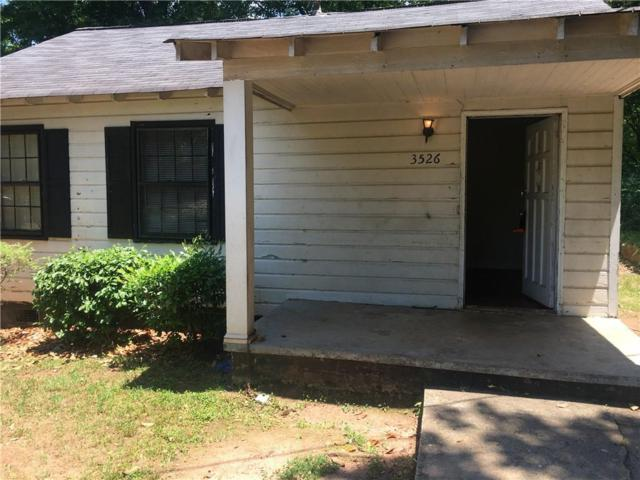 3526 Conley Street, College Park, GA 30337 (MLS #6558077) :: The Zac Team @ RE/MAX Metro Atlanta