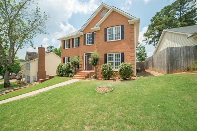 372 Clarion Road, Lawrenceville, GA 30043 (MLS #6558079) :: RE/MAX Paramount Properties