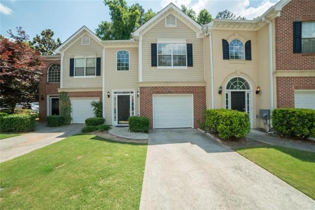 4122 Rogers Creek Court, Duluth, GA 30096 (MLS #6558086) :: HergGroup Atlanta