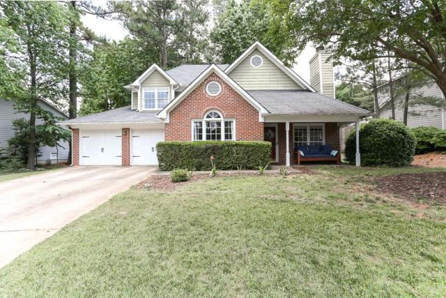 8905 Terrace Club Drive, Roswell, GA 30076 (MLS #6558088) :: Rock River Realty