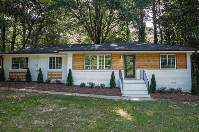 2060 Lilac Lane, Decatur, GA 30032 (MLS #6558095) :: The Zac Team @ RE/MAX Metro Atlanta