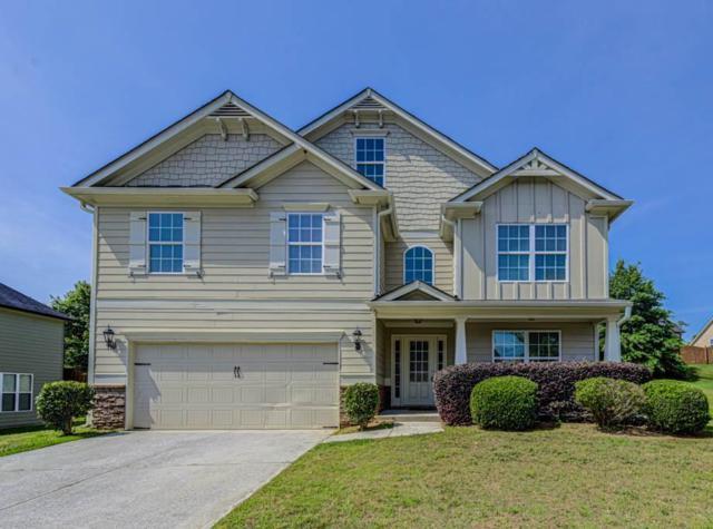 2357 Park Manor View, Snellville, GA 30078 (MLS #6558097) :: RE/MAX Paramount Properties