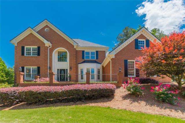 1365 Blyth Walk, Snellville, GA 30078 (MLS #6558105) :: Buy Sell Live Atlanta