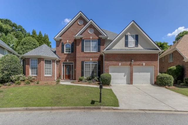 4428 Oakdale Vinings Landing, Smyrna, GA 30080 (MLS #6558123) :: RE/MAX Paramount Properties