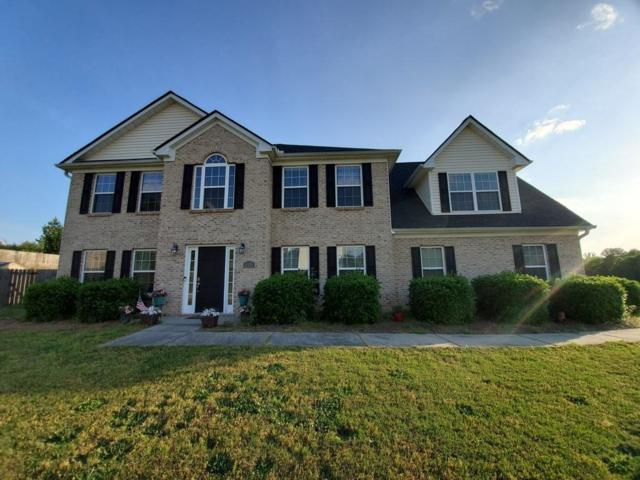 1389 Mckinsey Ridge, Loganville, GA 30052 (MLS #6558134) :: The Zac Team @ RE/MAX Metro Atlanta